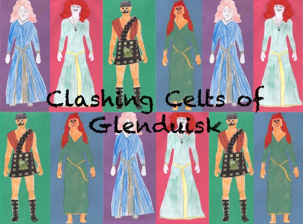 Celts w: text