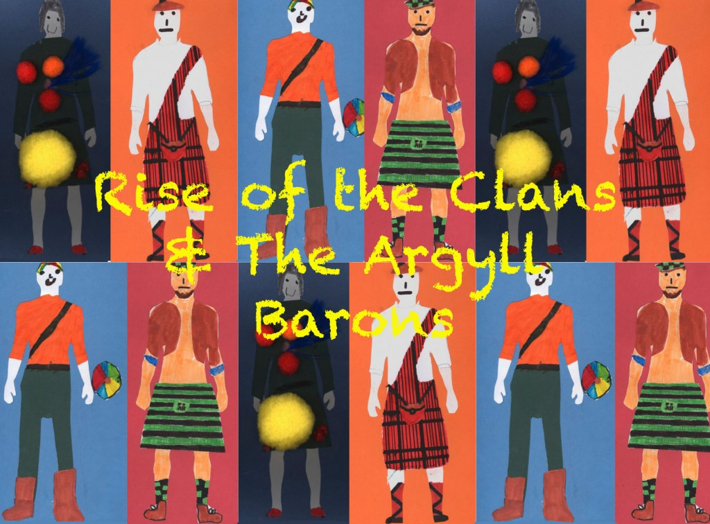Rise of the Clans w: text