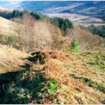 Lower Gallanach Bank A