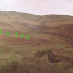 General View of Creachan Dugh