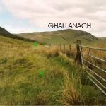 Cruach Moine Phuill Bank B