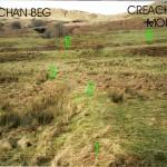 Upper Creachan Beg Area 1 Bank C
