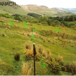 Cruach Moine Phuill Bank C