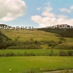 Cruach Moine Phuill NW