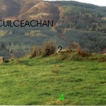 Upper Cnocan Sgeire Bank E