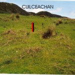 Cruach Moine Phuill Site 1