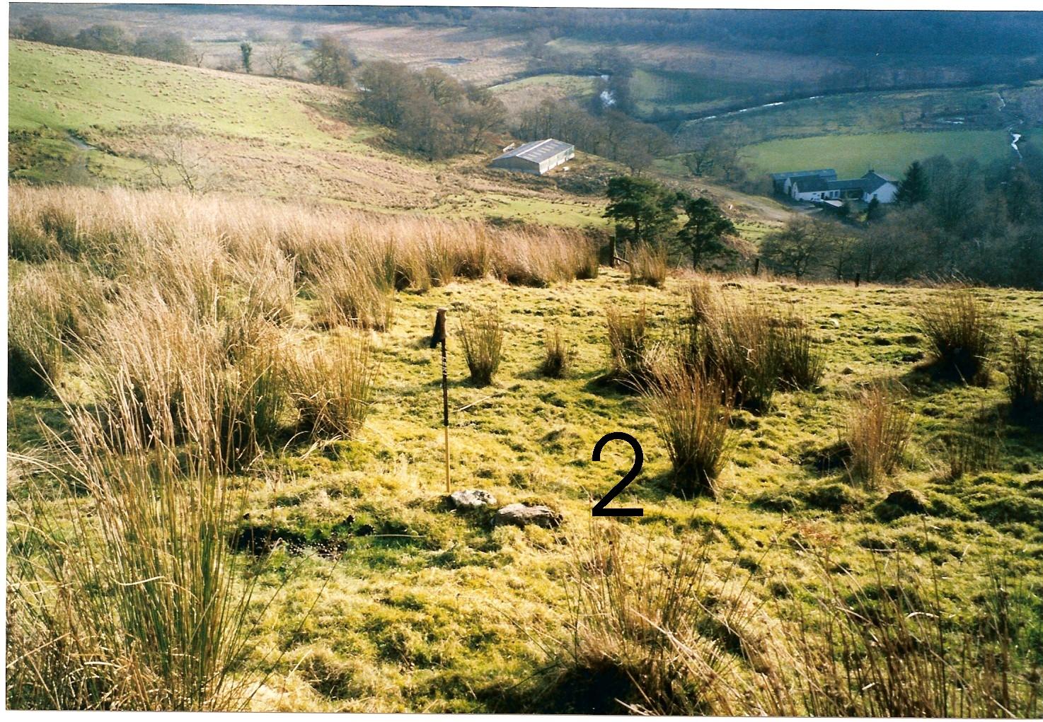 Upper Gallanach Site 2