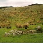 Cruach Moine Phuill Site 3