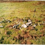 Upper Gallanach Site 4