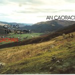 Cruach Moine Phuill Site 13