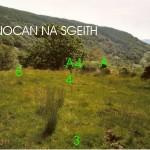 Creag Na Sceithe -  Cnocan Sceithe Site 1S