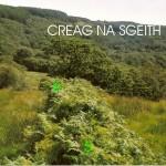 Creag Na Sceithe -  Cnocan Sceithe Bank A S