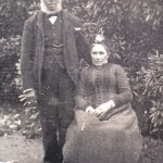 Alexander Ferguson and Janet Miller