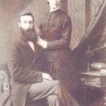 Duncan McVicar & Isabella Ferguson