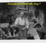 Duncan McVicar