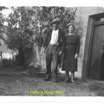 Lespie & Mary 1950