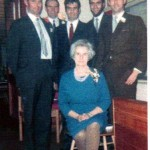Mary McNaughton & Sons