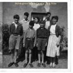 McNaughton Boys & Cousins