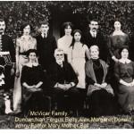 McVicar Family