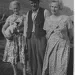 Nan,Lespie & Mary